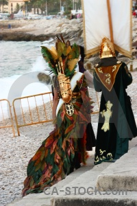 Moors europe javea spain costume.