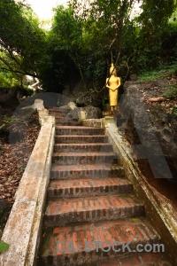 Mount phu si buddhism wat prabang phoutthalawanh luang unesco.