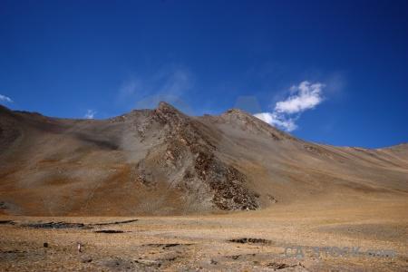 Mountain altitude desert friendship highway himalayan.