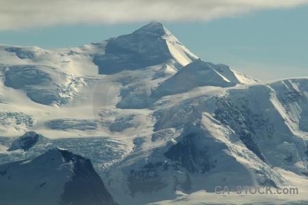 Mountain antarctica cruise landscape adelaide island day 6.