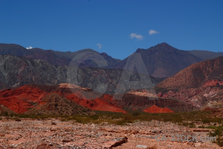 Mountain calchaqui valley rock salta tour 2 landscape.