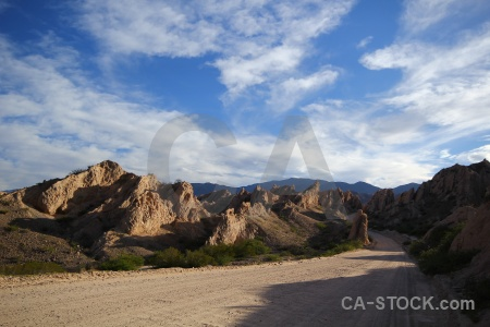 Mountain cloud las flechas gorge salta tour 2 argentina.