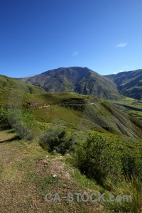 Mountain grass salta tour 2 argentina landscape.