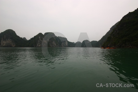 Mountain limestone southeast asia ha long bay unesco.