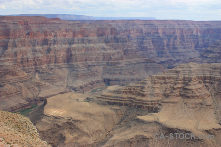 Mountain rock landscape.