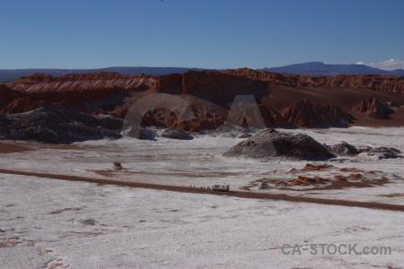 Mountain sky cordillera de la sal san pedro atacama rock.