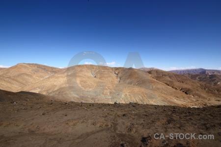 Mountain sky desert cloud tibet.
