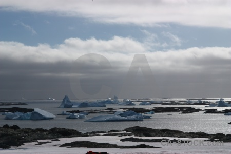 Mountain snow antarctica cruise antarctic peninsula argentine islands.