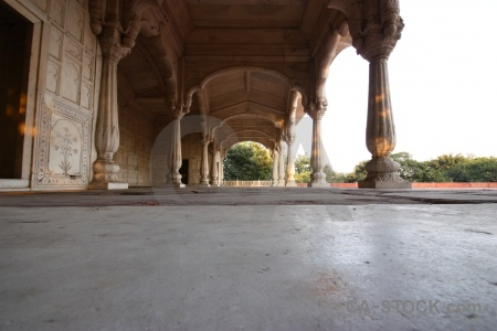 Mughal india marble south asia building.