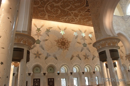Muslim asia uae sheikh zayed grand.