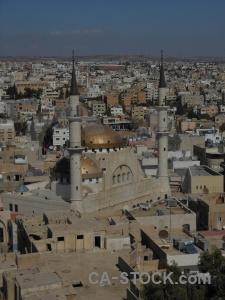 Muslim jordan middle east madaba asia.