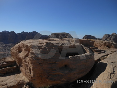 Nabataeans middle east ancient sky archaeological.