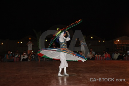 Night asia middle east arabian sufi whirling.