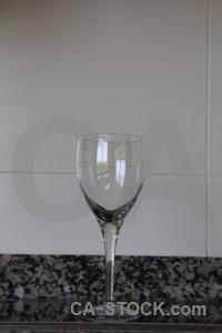 Object glass gray.