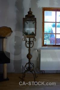 Object lamp.