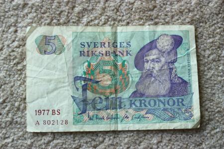 Object money texture.