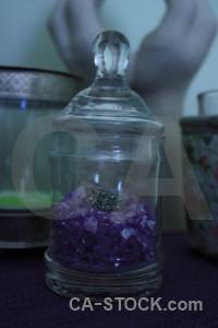 Object ornament jar.