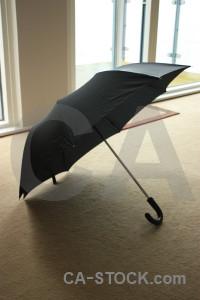 Object white umbrella.