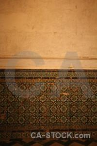 Palace building granada la alhambra de pattern.