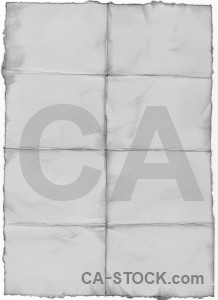 Paper texture card gray.