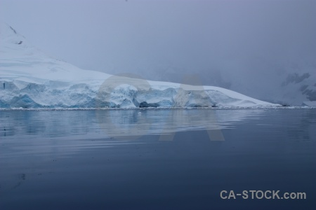 Paradise harbour astudillo glacier antarctica antarctic peninsula sea.