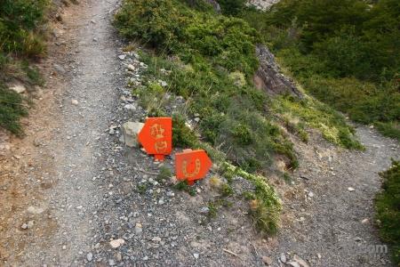 Patagonia day 6 trek chile south america.