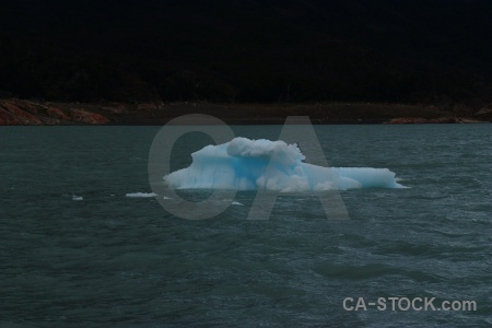 Patagonia iceberg south america argentina lake argentino.