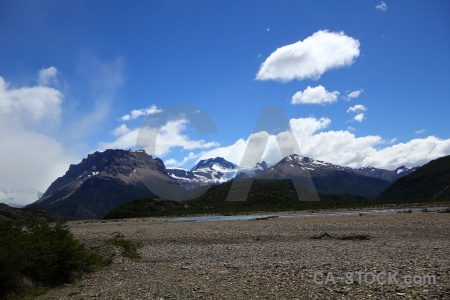 Patagonia mountain sky argentina cloud.
