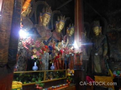 Pelkor chode monastery pholkor himalayan china.