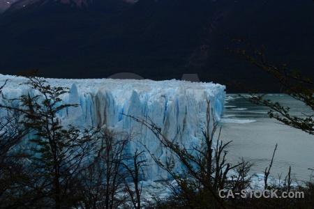 Perito moreno argentina ice patagonia south america.