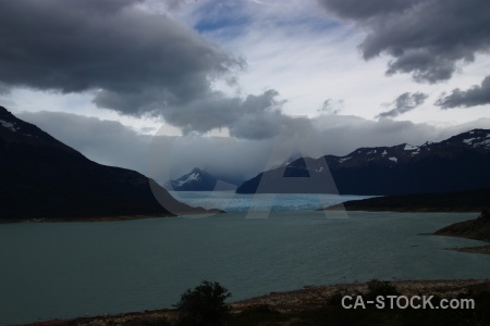 Perito moreno lake water patagonia ice.