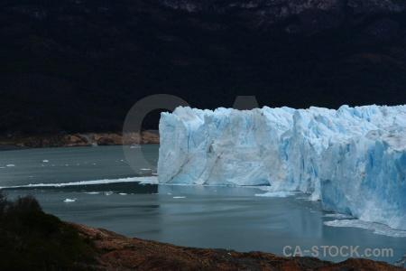 Perito moreno terminus argentina sky water.
