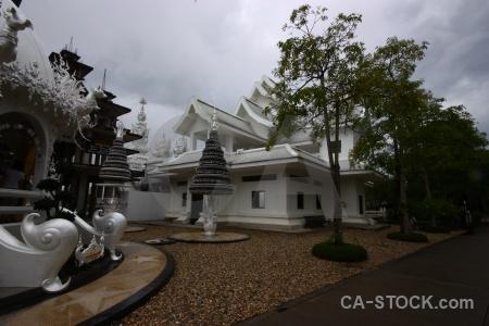 Person ornate thailand cloud buddhism.