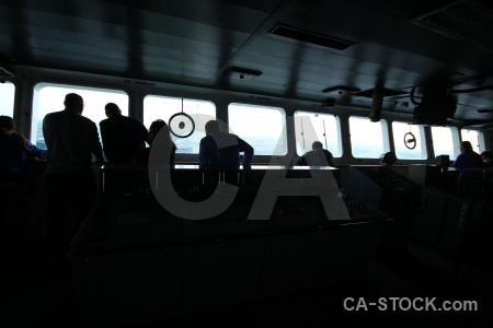 Person ship antarctica cruise akademik ioffe day 2.