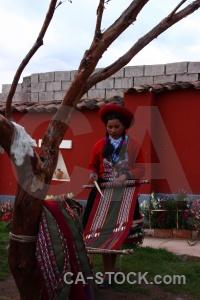 Peru altitude branch south america person.
