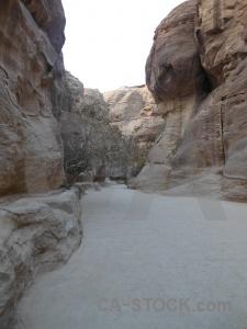 Petra asia path al siq western.
