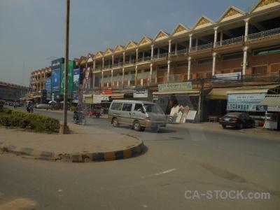 Phnom penh sky asia southeast cambodia.