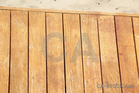 Plank orange texture wood.