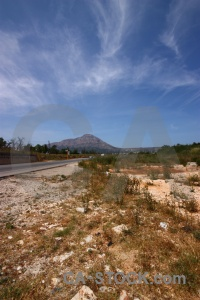 Plant spain cloud javea montgo.