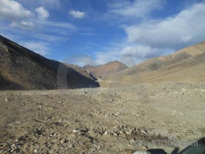 Plateau tibet asia altitude cloud.