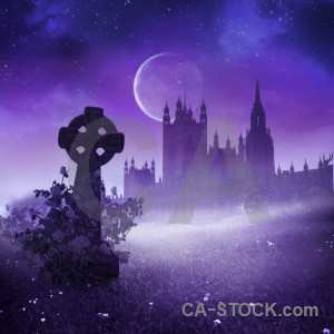 Purple backgrounds premade fantasy.