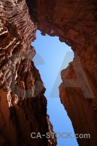 Quebrada de cafayate amphitheatre salta tour 2 south america las conchas.