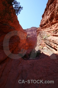 Quebrada de cafayate argentina sky south america rock.