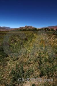 Quebrada de humahuaca jujuy landscape sky argentina.