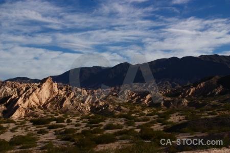 Quebrada de las flechas bush mountain rock salta tour 2.
