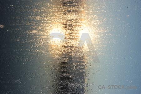 Rain abstract condensation texture.