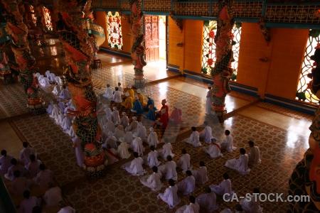 Religion column asia southeast tile.