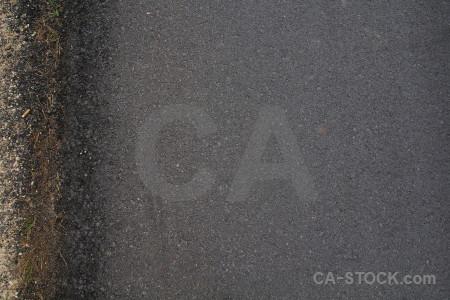 Road gray texture stone.