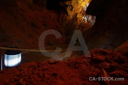 Rock benidoleig cave javea cueva de las calaveras.