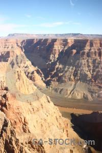 Rock desert mountain landscape.